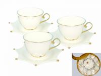 Сервизы чайные 12  предметов