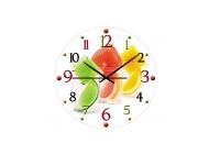 "Часы настенные кухонные  ""Цитрусовые"", Your Time"