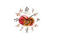 """Часы настенные кухонные  """"Манго"""", Your Time"""