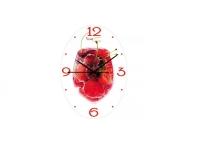 "Часы настенные кухонные ""Ягодный микс"" Your Time"