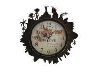 "Часы интерьерные ""Бразильяно"" Your Time"