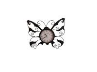 """Дизайнерские интерьерные часы """"Бабочка"""" Your Time"""