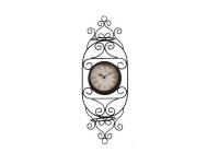 """Дизайнерские интерьерные часы """"Летний сад"""" Your Time"""
