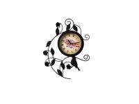 """Дизайнерские интерьерные часы """"Боген"""" Your Time"""