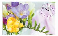 """Часы настенные """"Весна"""" Your Time"""