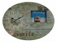 """Часы настенные """"Фото рамка"""" Your Time"""