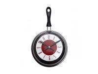 """Настенные кухонные часы """"Шедевр"""""""