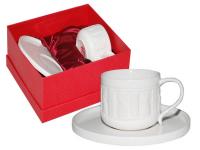 """Чайный набор """"Орнамент плетеный"""""""