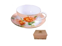 """Чайный набор """"Китайская роза"""""""