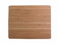 """Кухонная бамбуковая разделочная доска """"Резка"""""""