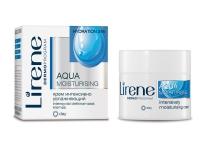 Крем интенсивно увлажняющий Lirene, Aqua