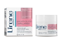 Увлажняющий укрепляющий крем для лица, Lirene