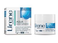 Увлажняющий крем против свободных радикалов Lirene, Aqua