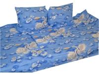 Двуспальное постельное белье бязь