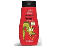 Гель для душа детский для мальчиков с ароматом груши, Corine de Farme