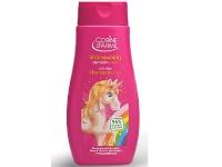 Шампунь детский для легкого расчесывания аромат Персик для девочек, Corine de Farme