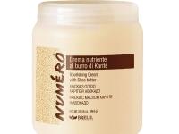 Маска для волос с маслом карите и авокадо, BRELIL